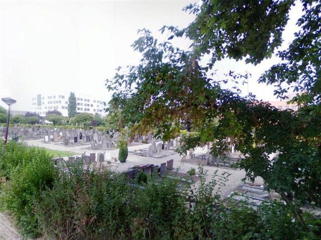 Begraafplaats Hoorn