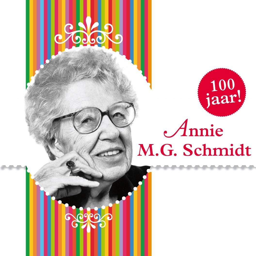 Citaten Annie Mg Schmidt : Bibliotheek viert ste verjaardag van annie m g schmidt