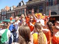 Koninginnedag 2012 in Hoorn