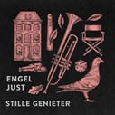 Horinees Engel is terug met soulvolle single 'Stille Genieter'