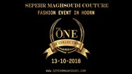 Uitnodiging Fashion Event the One