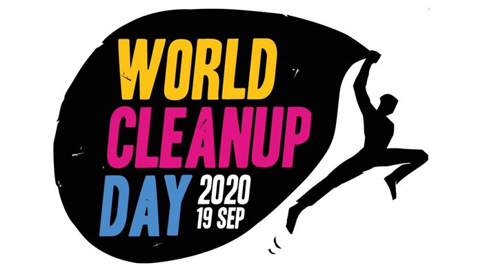 World Cleanup Day 2020-09-19